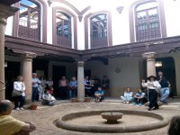 Tour of Manchego villages