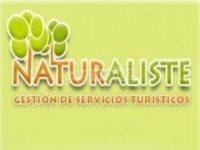 Naturaliste Tiro con Arco
