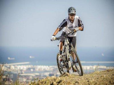 Nou Limits Alquiler de Bicicletas
