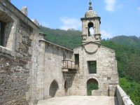 Mosteiro de SanXoan