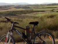 Turismo in mountain bike