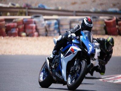 Campeonato de motos Circuito Maspalomas 6h 30min