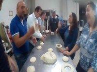 Bread making course Ciudad Real