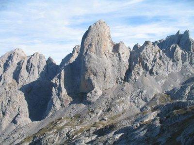Tarbuck Guías de Montaña Escalada