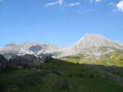 Tarbuck Guías de Montaña Senderismo