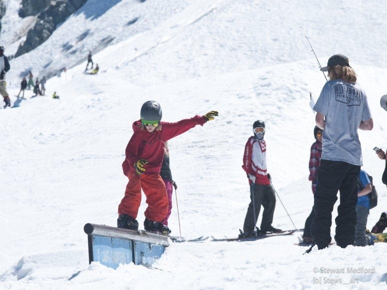 内华达山脉-999的2小时滑雪课程-在内华达山脉学习雪