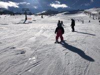 Curso de esquí en Sierra Nevada 6 horas