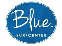Blue Surf Center Kayaks