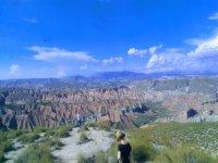 Ruta en 4x4 por el Desierto de Gorafe 3h