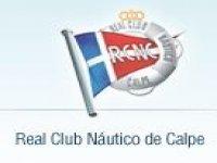 Real Club Náutico de Calpe
