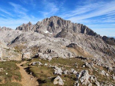 Tarbuck Guías de Montaña