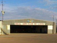 Hangar del Aeri Club
