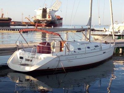 Titulación patrón de yate Puerto Garrucha 2 días