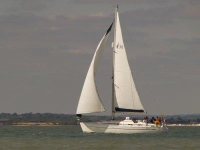 Título Patrón de Embarcaciones de Recreo Garrucha