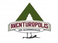 Aventurópolis Tirolina