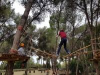 纳格勒斯皮纳尔公园骑Carromato