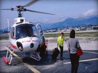 Gite in elicottero