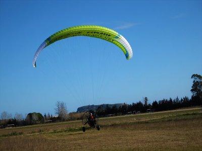 滑翔伞骑行1小时l'Estartit