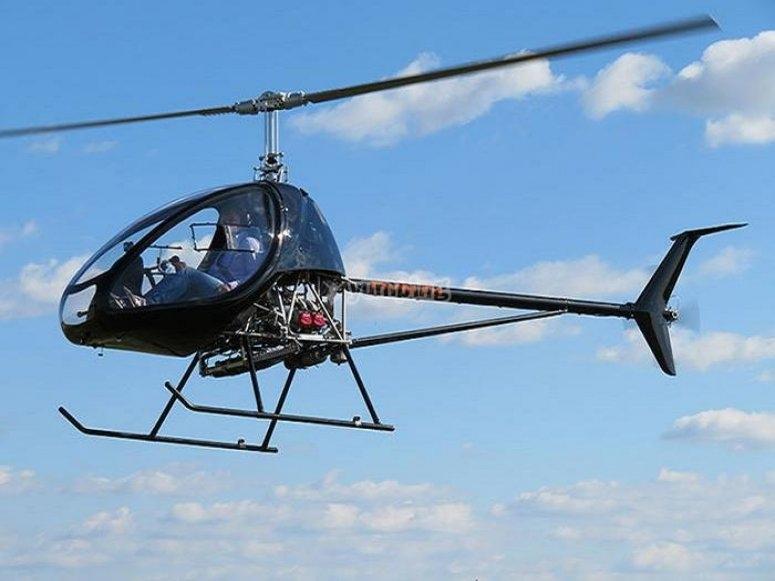 La sensación de volar en helicóptero por Girona