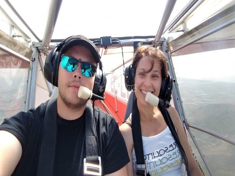Conviértete en el copiloto de tu propia ruta en helicóptero