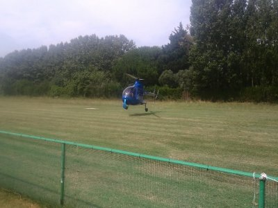 L'Estartit 1h直升机之旅