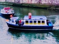 Barca 45 posti Barche Bilbao