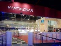 Bar del circuito de Burjassot