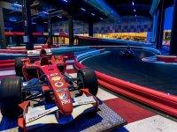 Replica de Formula 1