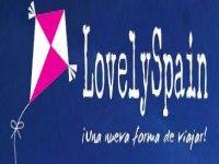 LovelySpain Team Building