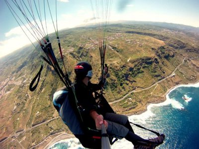 Club Parapente Norte
