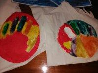 Children's crafts