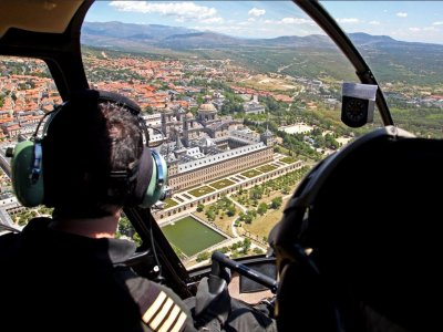 Heliflights Spain