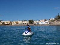 Excursiones con motos de agua