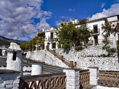 从格拉纳达到Alpujarra 7h成人之旅