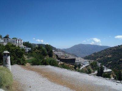 从格拉纳达到Alpujarra 7h儿童之旅