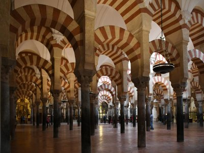 格拉纳达成年人7小时的科尔多瓦清真寺之旅