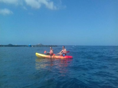Catamaran Kayaks