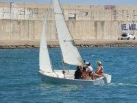 Navegar en Castellón