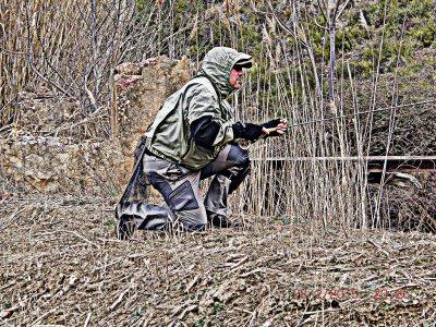 阿尔巴塞特4h的个人若虫钓鱼课程