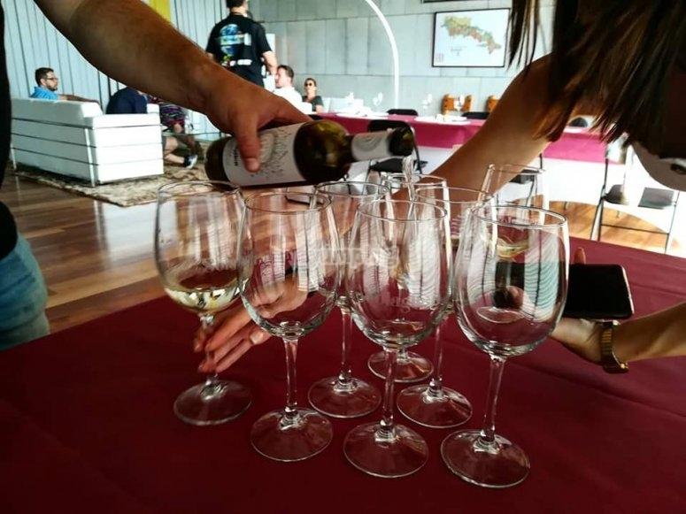 里奥哈葡萄酒品尝它的理想选择