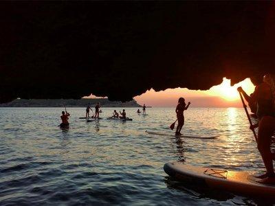 Kayak Ibiza Paddle surf