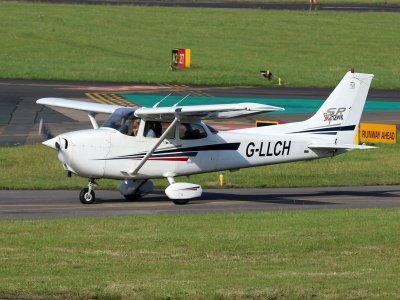 Piloto por un día avioneta Cesna 172 León 1 hora