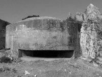 Bunker en Los Molinos