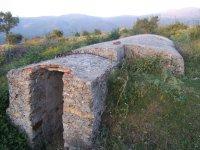 战区自然区农场Pitillos