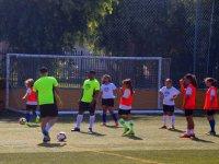 Allenamento specifico per diventare calciatori