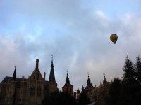 La majestuosidad del Palacio Episcocal de Gaudí