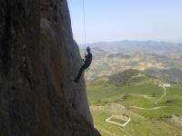 Torcal de Antequera的探洞课程2天