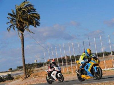 Circuito Cartagena Cursos de Conducción de Motos