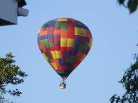 Balloon flight in Mallorca