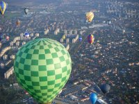 Balloon in Mallorca For businesses